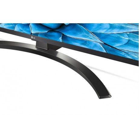 "LG 55"" HDR Smart UHD TV with AI ThinQ 55UN7400PTA"