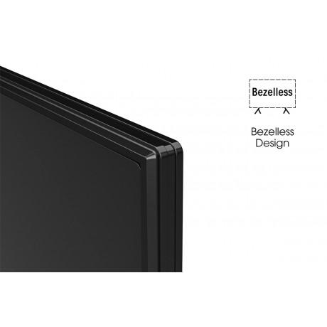 "Hisense 58"" 4K HDR SMART UHD TV 58A7100F"