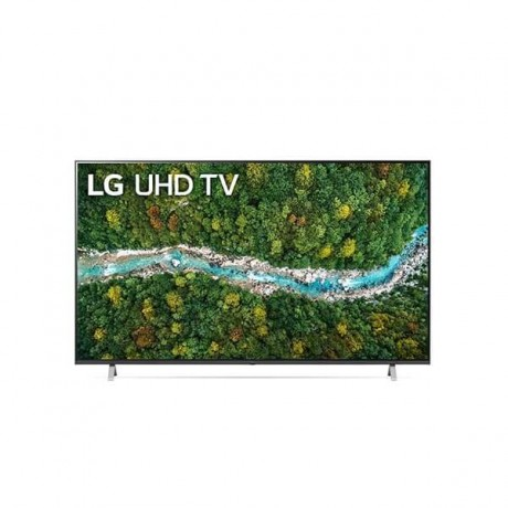 "LG 60"" 4K Smart UHD TV with AI ThinQ 60UP7750PTB"