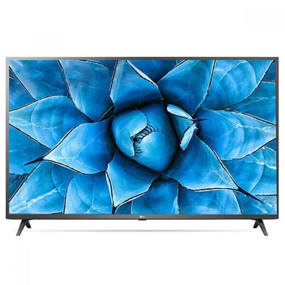 """LG 65"""" HDR Smart UHD TV with AI ThinQ 65UN7200PTF"""