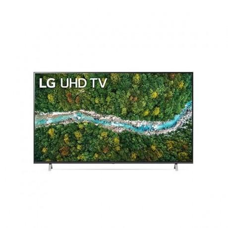 "LG 70"" 4K Smart UHD TV with AI ThinQ 70UP7750PTB"