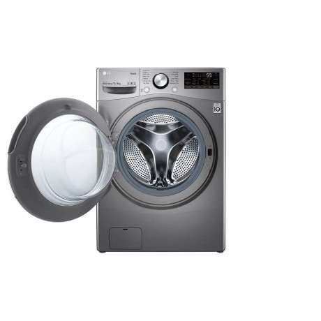 LG 15KG/8KG Washer Dryer Front Loading F2515RTGV