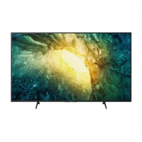 """Sony 49"""" UHD Android 4K TV KD49X7500H"""