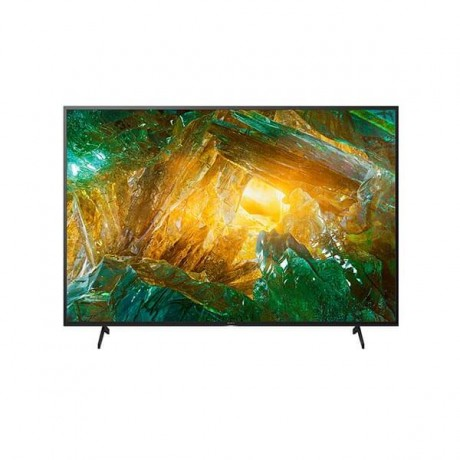 """Sony 49"""" UHD Android 4K TV KD49X8000H"""