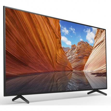"Sony 55"" HDR 4K UHD Smart TV KD55X80J"