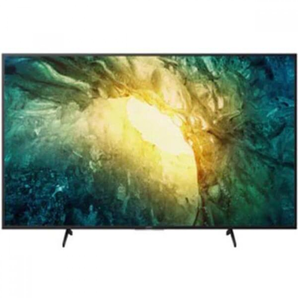 """Sony 65"""" UHD Android 4K TV KD65X7500H"""