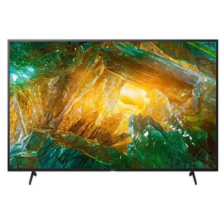 """Sony 65"""" UHD Android 4K TV KD65X8000H"""