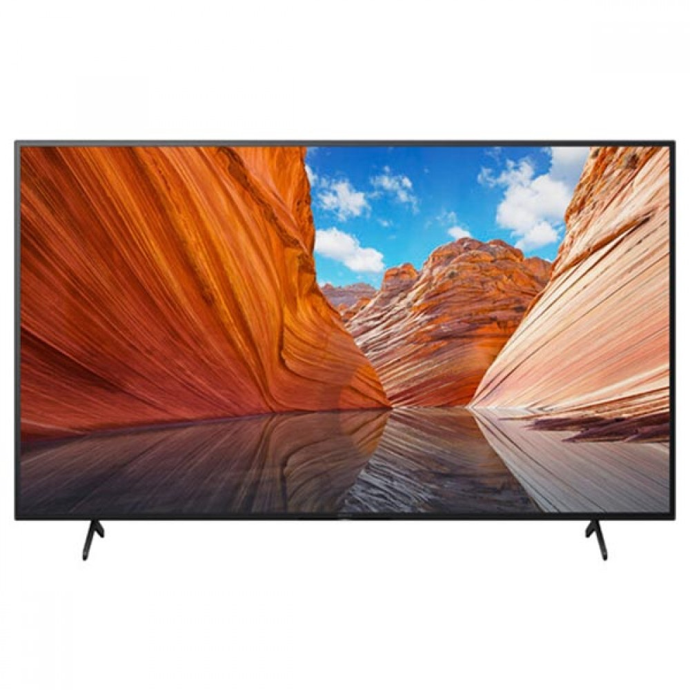 "Sony 65"" HDR 4K UHD Smart TV KD65X80J"