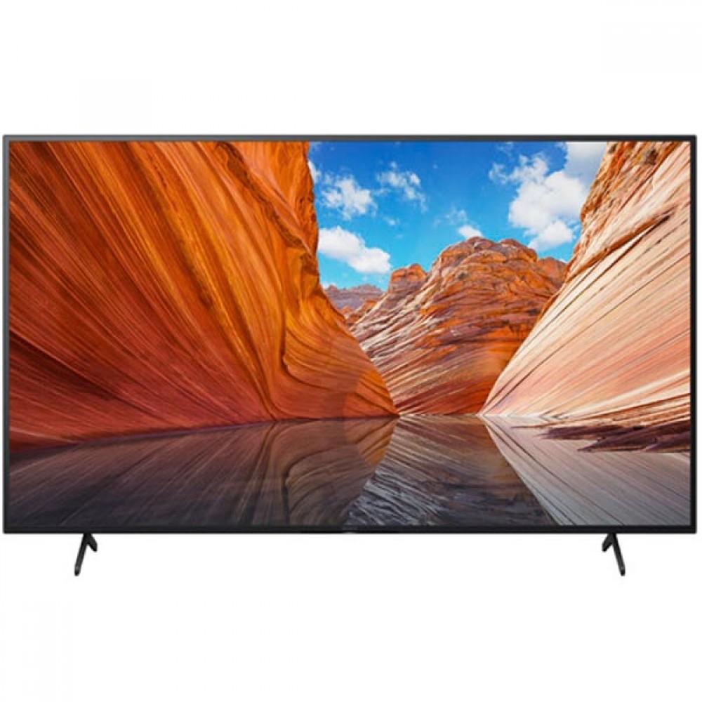 "Sony 75"" HDR 4K UHD Smart TV KD75X80J"