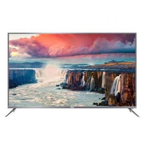 "Haier 55"" Smart UHD ANDROID LED TV LE55U6900UG"
