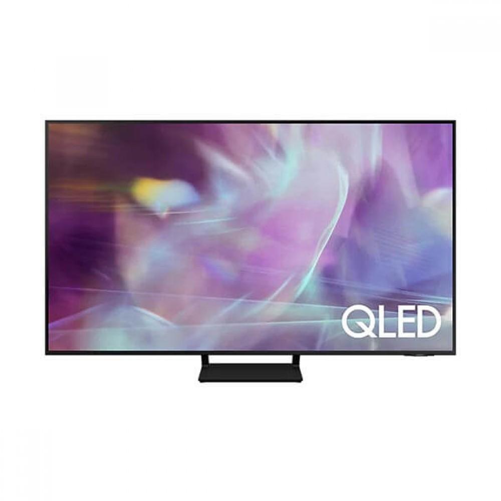 "Samsung 55"" QLED 4K Smart TV QA55Q60A"