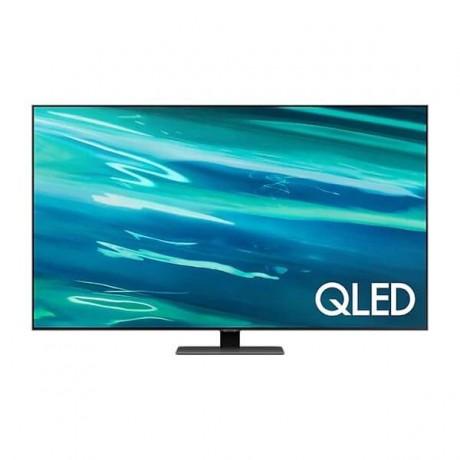 """Samsung 65"""" QLED 4K TV QA65Q80A"""