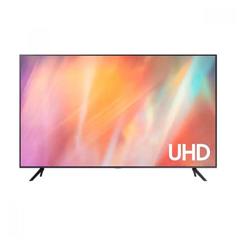 """Samsung 55"""" 4K UHD Smart TV UA55AU7000"""