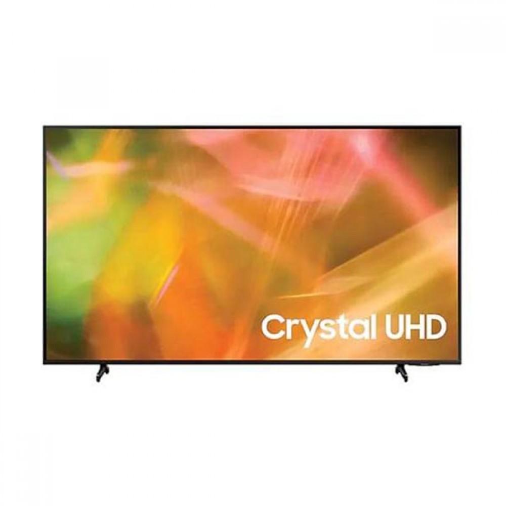 """Samsung 55"""" Crystal UHD 4K Smart TV UA55AU8000"""