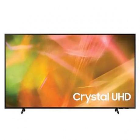 """Samsung 65"""" Crystal UHD 4K Smart TV UA65AU8000"""
