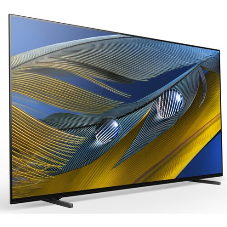 "Sony 65"" OLED XR HDR 4K UHD Smart TV XR65A80J"