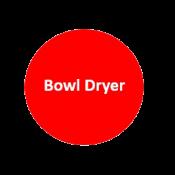 Bowl Dryer