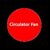 Circulator Fan