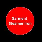 Garment Steamer Iron
