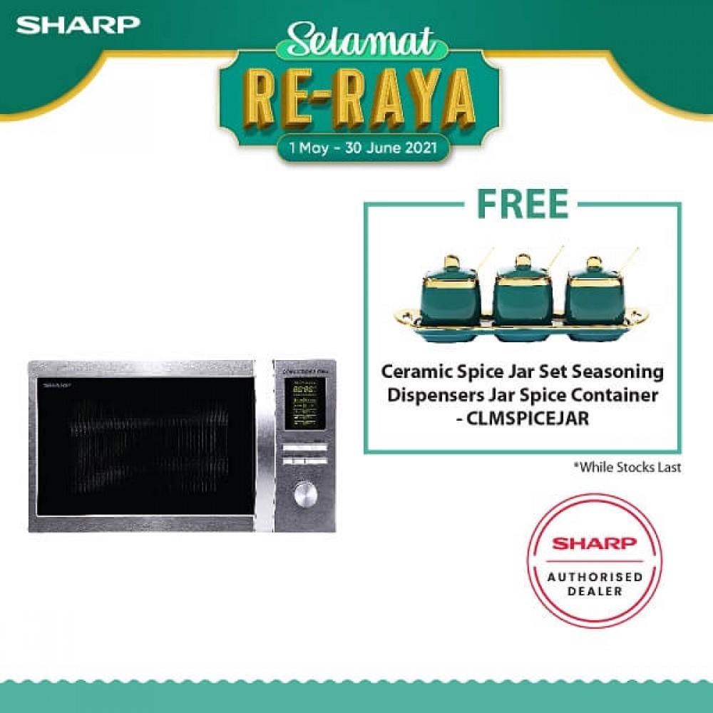 Sharp 42L Microwave R954AST